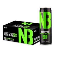 【众果NB】众果 NB运动能量果汁 380ml×15罐 能量棒