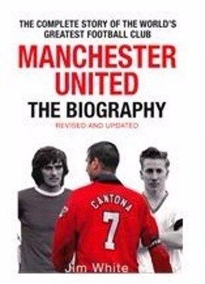 【中华商务】英文原版Manchester United: Biography英超足球队 曼联传记