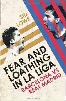 【中华商务】[英文原版]Fear  Loathing in La Liga 巴萨对皇马/足球