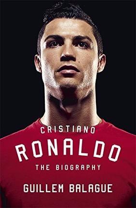 【中华商务】罗纳尔多传记英文原版Cristiano Ronaldo: The Biography C罗传记