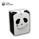 【华 林 阁】TW 环保PP材质塑料牌盒 不服系列