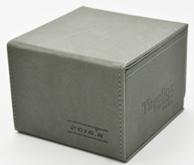 """【华 林 阁】TW """"范""""系列 标准便携牌盒 -灰色"""