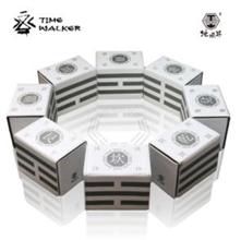【华 林 阁】TW地风升 伏羲八卦牌盒