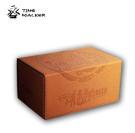 【华 林 阁】TimeWalker皮质对开卡盒2套牌收纳+指示物收纳