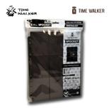 【华 林 阁】TW 侧插 黑色9格卡页-标准尺寸