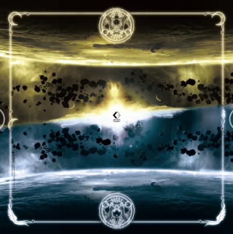 【华 林 阁】TW女神战争对决桌布
