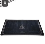 【华 林 阁】TW 主题系列锁边桌布60cmX30cm