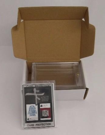 【卡固】CPPBSC 小号卡砖专用盒 可装3-4个卡砖