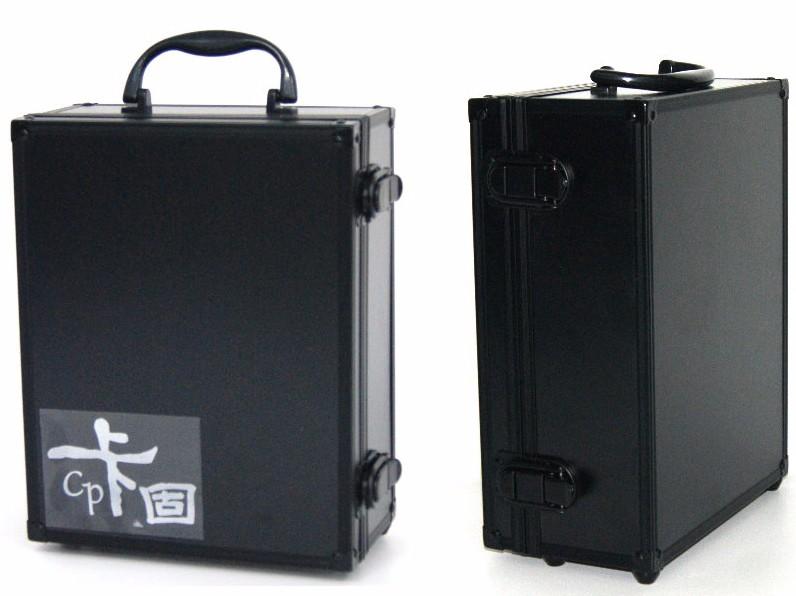 【卡固】CPAC 铝制收藏箱 附赠三种内胆