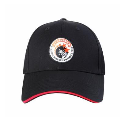 【孚德品牌】中超辽宁宏运时尚纯棉棒球帽户外运动遮阳帽