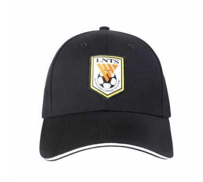 【孚德品牌】中超山东鲁能泰山时尚纯棉棒球帽户外运动遮阳帽