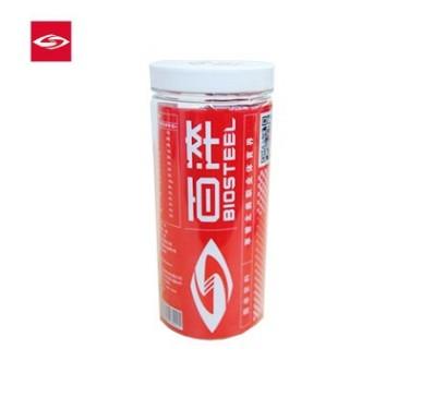 【孚德品牌】百淬BioSteel固体功能运动饮料电解质冲剂低卡维生素氨基酸粉水