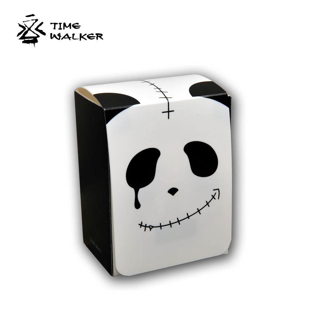 【华林阁】TW 德国CPP RS 塑料 便携 牌盒 卡盒 送隔板 赖熊猫 华林阁